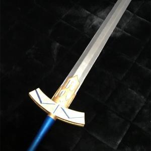運命の剣 デスティニーソード 1/1 エクスカリバー Fate