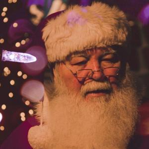公式サンタクロースからお手紙をもらう方法