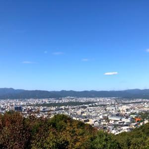秋の京都をドライブ^ ^    〜東山・ランチ〜