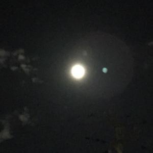 7月24日は水瓶座満月です