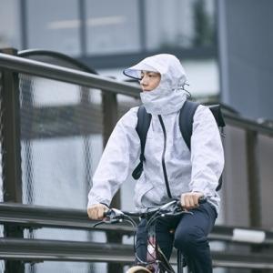【自転車通勤・通学】雨対策は大丈夫?おすすめのカッパ(レインウェアー)は?