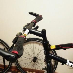 【クロスバイク】おすすめグリップ5選