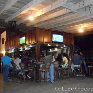 オリンピック&ピザ@Hour Bar & Grill