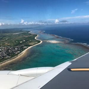 2019夏_南の島への旅☆楽園パラダイス