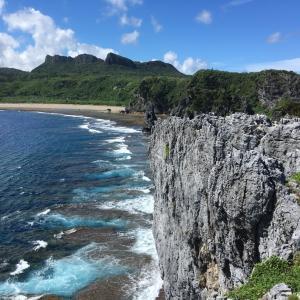 2018夏_海と山と島☆浪漫飛行の旅