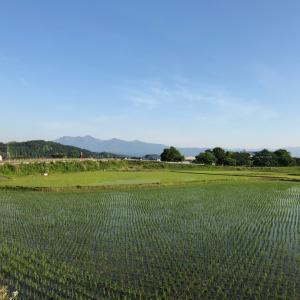 灼熱の釈迦ヶ岳(1,795m)_日本三百名山☆登山部
