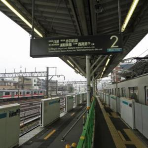東急相鉄線乗入れ線工事(その14)