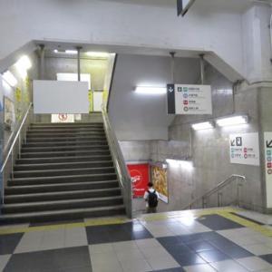 渋谷駅改良工事(その20-2)