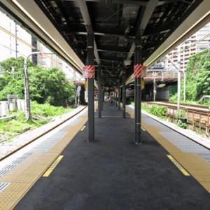 JR飯田橋駅改良工事(その23)