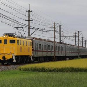 東武9050系9152F東上線へ