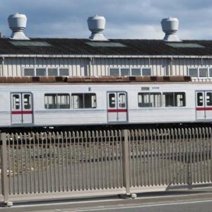 東武20000系列ワンマン化工事(2020.10.24)