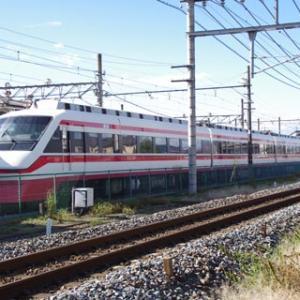 東武200系(201F)休車が続く(その2)