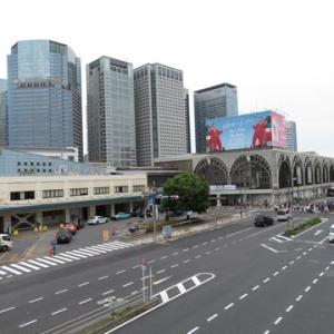 品川駅改良工事(その47)