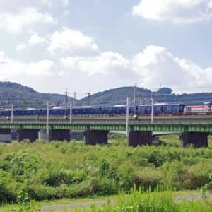 相鉄21000系東急貸出に伴う甲種輸送