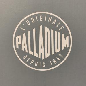 パラディウム大好き