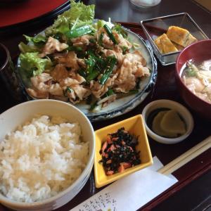 日本料理をいただきたくなるとこちらへ来ますヽ(^。^)ノ