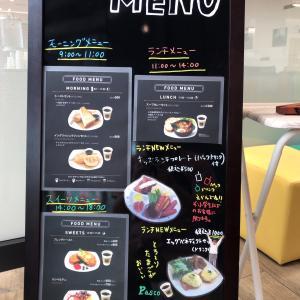 モーニング珈琲と美味しいパンのカツサンド!(^^)!