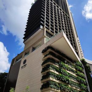 2020年2月マレーシア旅行・The RuMa Hotel and Residence宿泊記