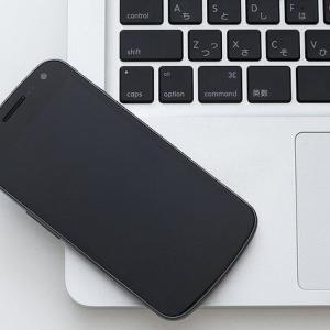 iPhoneでビデオ会議を長時間する際に役立つアダプタ