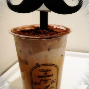 初めての台湾発WHO'S TEA × TUTU美味しかった♪