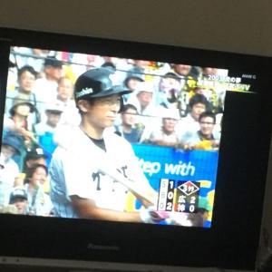 おっきー(31)、大活躍の試合を見た