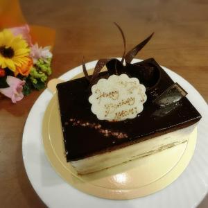 誕生日の楽しみ♡