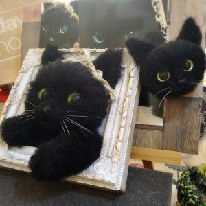 黒猫じゃんさんのご依頼主様は?