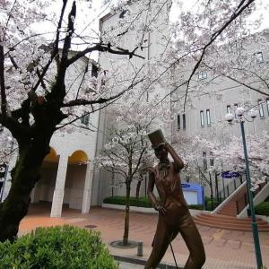 みんな元気で宝塚の再開を祝える日を楽しみに頑張ろう!
