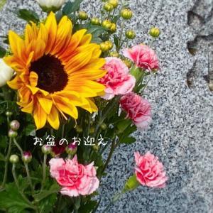 母の命日…