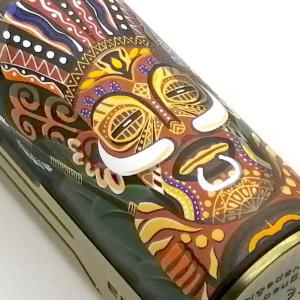[Hippovape] Papua 100W Box Mod レビュー