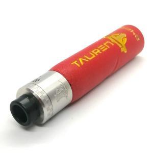 [ThunderHead Creations] Tauren Hybrid 2 in 1 Mech Mod (X Chipset) レビュー