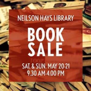 【バンコク・イベント】英語学習中の方におすすめ!ネルソン ヘイズ ライブラリーのブックセール