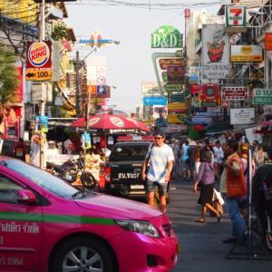 【バンコク生活雑記】私が愛読しているタイ在住者ブログを勝手にご紹介させていただきました