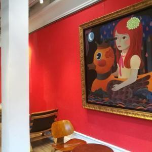 【バンコク・面白スポット】タイのアートに囲まれながら滞在できる「Beat Hotel Bangkok」