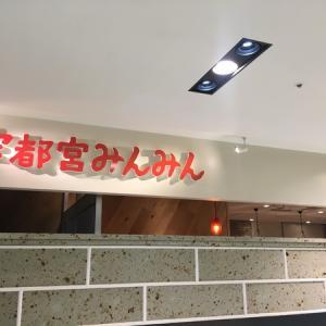第一の事故・・・ ☆宇都宮餃子 みんみん(栃木県日光市車中泊 その3)