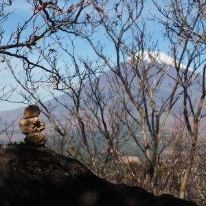 やっぱり道具は大事ですね・越前岳登山(富士山水ヶ塚公園車中泊Ⅴ その9)