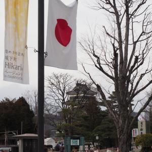 石川県千里浜車中泊 その2 ~まずは長野へ
