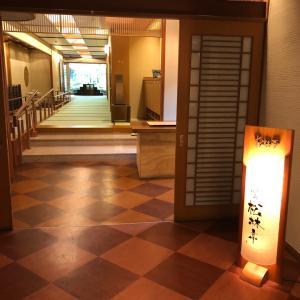 磐梯熱海ホテル華の湯、お部屋編