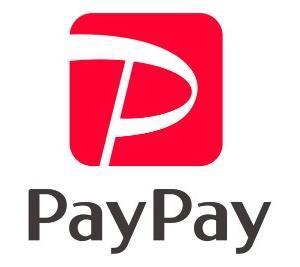 PayPay(ペイペイ)始めました