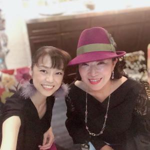 【オトナ女子ごはん会】名古屋でコラボいたしました!