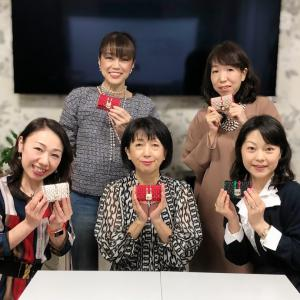 【速報!】オトナ女子ごはん会&ワークショップ開催しました