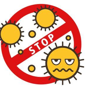 ウイルス感染予防対策アイテム