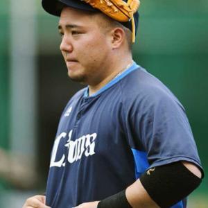 多和田、しばらく復帰絶望。。。野球は全て忘れて治療に専念を。たまには気晴らしに楽しむこともして。この方もめちゃくちゃ心配しているでしょう。とにかく気長に待っていますから。