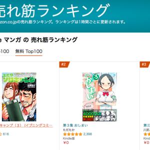 Amazon kindle 無料マンガ(100%OFF)「ふたりソロキャンプ」「ハコヅメ」「東京卍リベンジャーズ」「ザ・ファブル」など