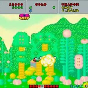 【ゲーム】「SEGA AGES ファンタジーゾーン」近日配信決定! 平和を守るため戦士「オパオパ」が飛び立つ