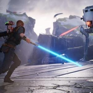 STAR WARSのゲーム遂に明日発売