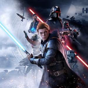 【悲報】ポケモンの裏でひっそり発売された「Star Wars ジェダイ:フォールン・オーダー」が酷い