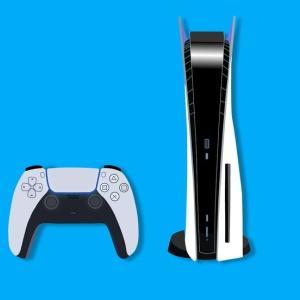 【朗報】PS5、軽量化された新型「CFI-1100」が公開される!!
