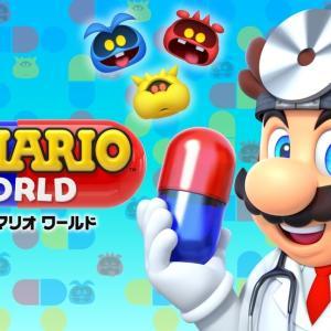 【悲報】『ドクターマリオ ワールド』サービス終了のお知らせ…