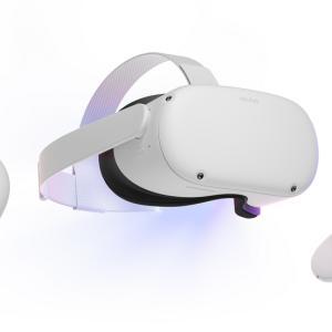 【VR】『Oculus Quest2』北米だけで400万台販売していた!!